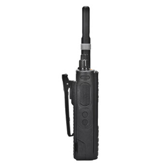 DP4801e, DP4800e Motorola Digital Two Way Radio