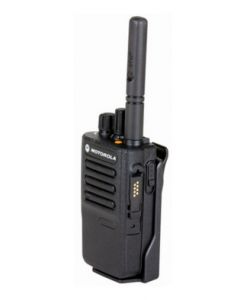 Motorola DP3441 Compact Two Way Radios