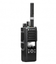 Motorola DP4600 DP4601 series two-way radios