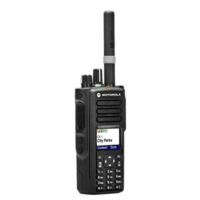 Motorola DP4800 DP4801 Two-Way Radios