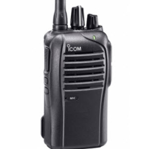 ICOM-IC-F4103D Digital Radio