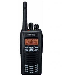 Kenwood NX300 Series Two Way Radios