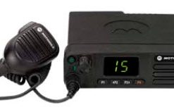 Motorola Two Way Radio DM4400 DM4401