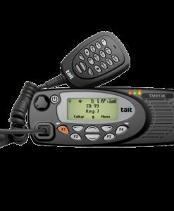 TM9100 P25 Two-Way Radios
