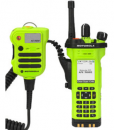 Motorola Two-Way Radios APX7000XE with Mic