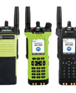 Motorola APX7000XE Radios