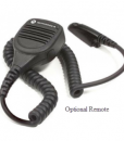 Motorola series Two-Way Radios Remote Mic miningtelecoms.com
