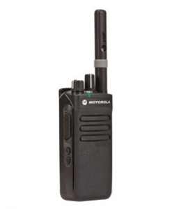 Motorola DP2400 Dual Mode Two Way Radios