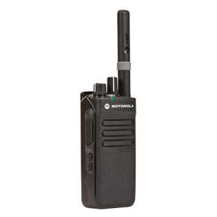 Motorola DP2400e Dual Mode Two Way Radios