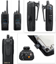 Kenwood NX5300 Two Way Radios P25 DMR Digital Convential