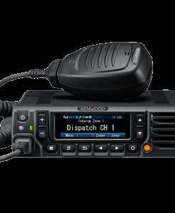 NX-5700 NX-5800 Kenwood Mobile Two Way Radios
