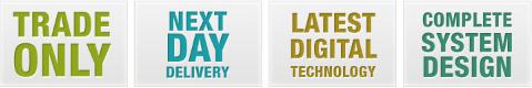 Latest Digital Radio Technology