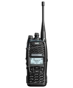 Tait TP9360 Portable Two Way Radios