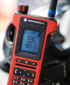 IS Rated Two-Way Radios