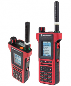 MTP8550EX Motorola Tetra Two Way Radios