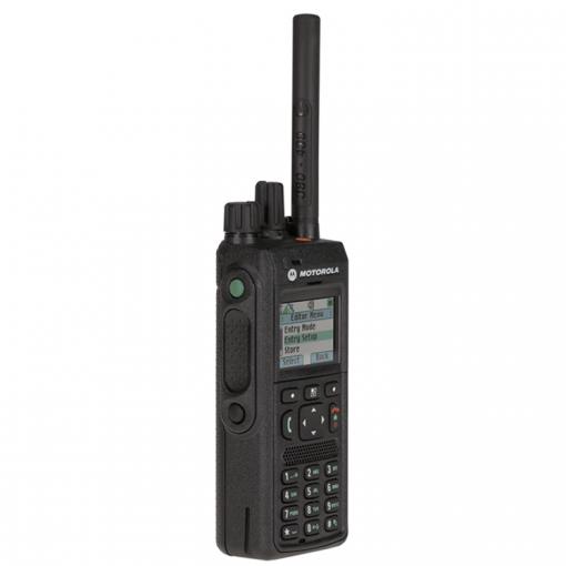 MTP3550 Tetra Two Way Radios