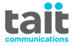 tait Two Way Radios logo