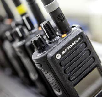 Buy Two-Way Radios from MiningTelecoms in Australia