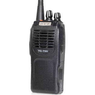 Hytera TC700 Series Two Way Radios