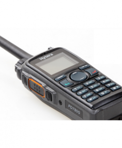 Hytera Two Way Radios PD782 Side image