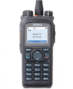 Hytera Two Way Radios PD782