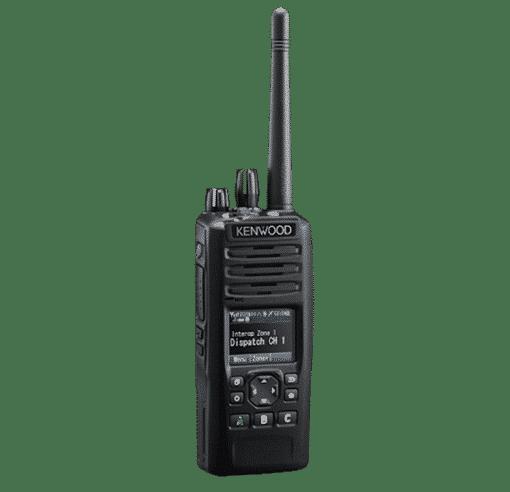 NX5300K2, NX5300K3, NX5200K2, NX5200K2 Kenwood Two Way Radios