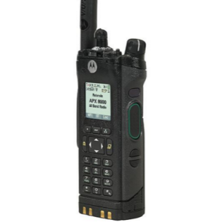 motorola APX8000 mototrbo digital series radio