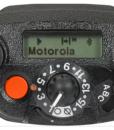 Motorola P25 Two-Way Radios APX8000T series