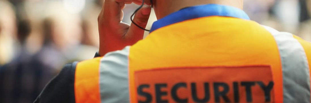 Security Two Way Radio Communications