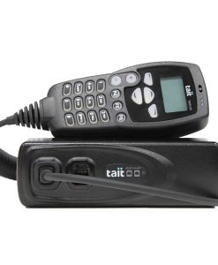TM9400 P25 Tait Mobile Two Way Radios