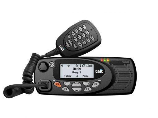 TM9400 With Keypad Microphone