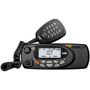 Tait Mobile Two Way Radios