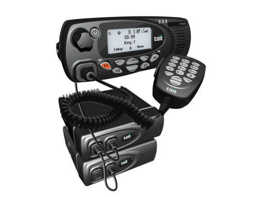 TM9456 Dual Band Tait Two Way Radios