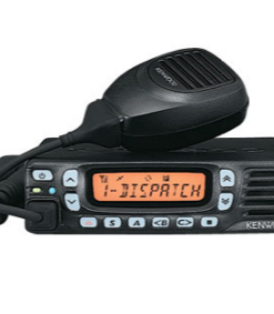Kenwood 7360 8360 mobile radios