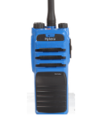 Hytera PD712 EX ATEX Digital Intrinsically Safe