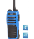 Hytera Two-Way Radios PD712_712G side