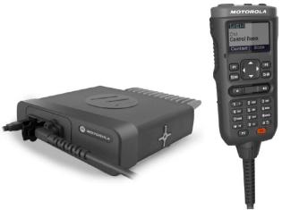 Motorola PMLN7131 Handheld Controller Mic