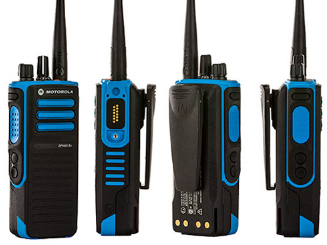 Motorola Two Way Radios DP4401EX