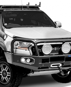 DP4601e Vehicle with Sprung mounted antenna