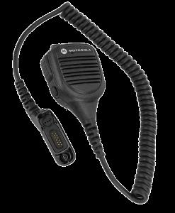 PMMN4046A Remote Speaker Microphone