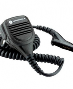 PMMN4025 Motorola Remote Mic Accessories