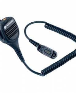 Motorola Remote Mic Submersible