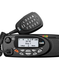 Tait TM9300 Mobile Two Way Radio