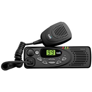 Tait TM9300 TM9315 Mobile Two Way Radios