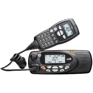 Tait Two Way Radios - TM9400 series
