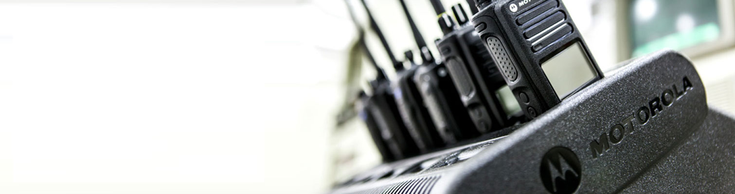 Leading Supplier of Two-Way Radios in Australia