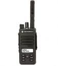 Motorola DP2600 Two Way Radios