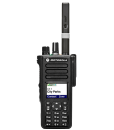 DP4801 Motorola Two Way Radios with GPS Bluetooth