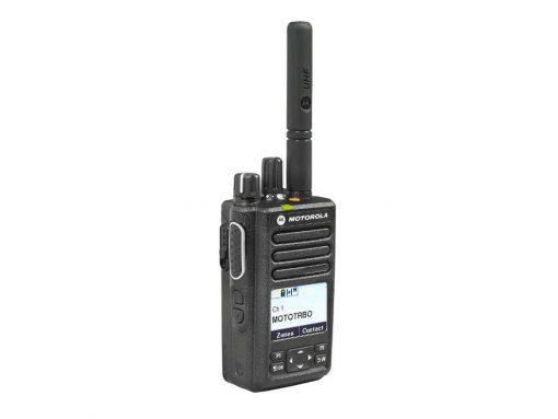 DP3661e Motorola Two Way Radios