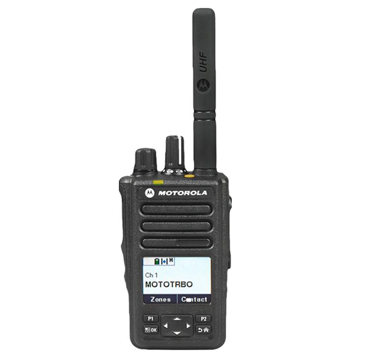 DP3661e Two Way Radio from Motorola